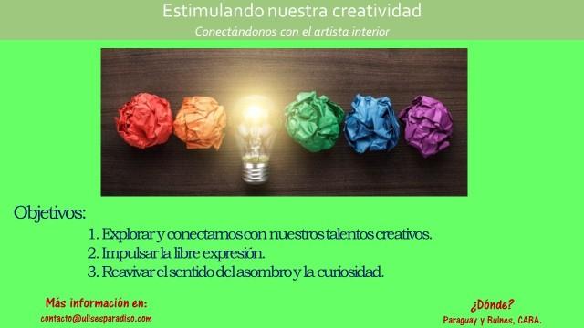 flyer-taller-estimulando-nuestra-creatividad