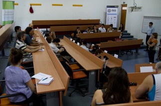 Jornada EBM UTDT 2013