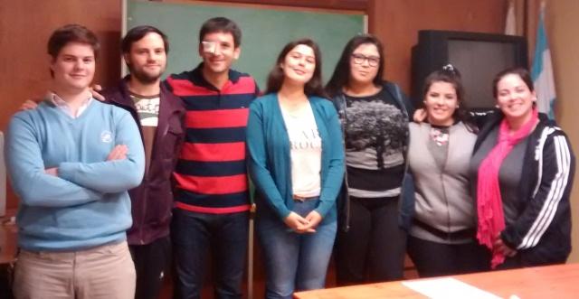 Taller Liderazgo personal en Rosario - Sábado 28 de Mayo de 2016