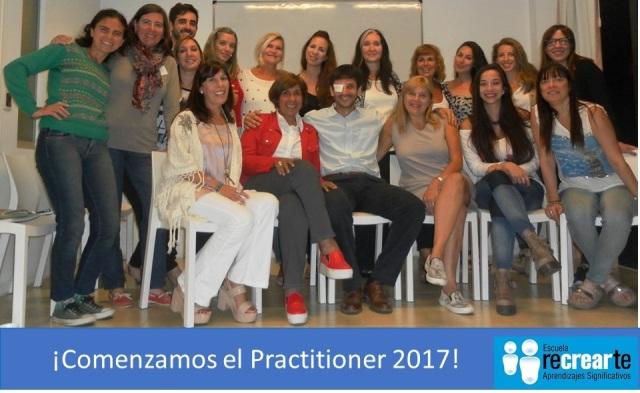 Practitioner 2017 - Segunda clase