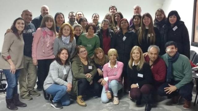 1° PEA Edición 2018 - Primer encuentro