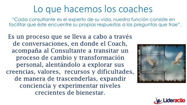 Coaching - Contenido 2
